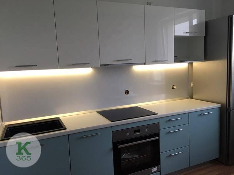 Синяя кухня Эдельвейс артикул: 000841623