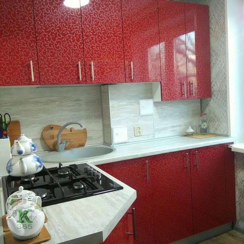 Кухня Домус Артикул 0009158